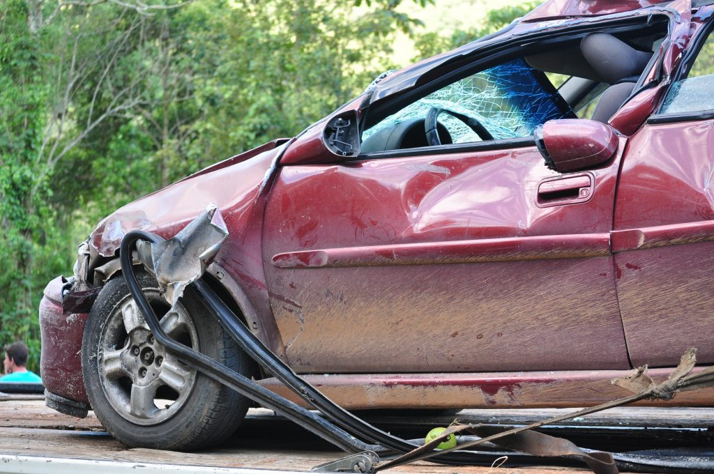auto accident injury, personal injury lawyer NC