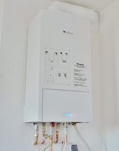 tankless gas water heater, Charlotte plumber, plumbing company Charlotte, small business blog